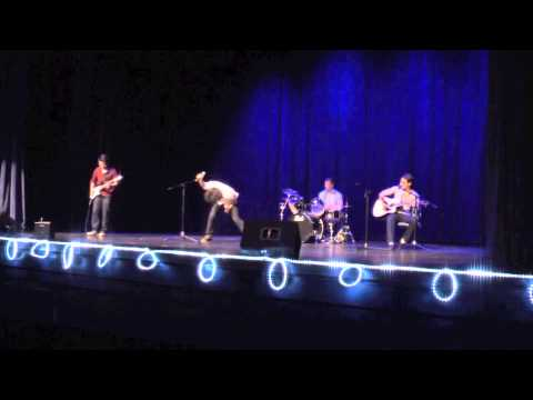Talent Show 2014 Westminster College Acts Compilation only
