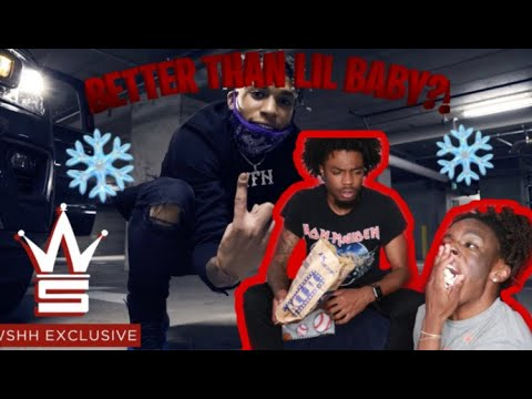 """Better Than Lil Baby?! NLE Choppa – """"Different Day (Remix)"""" (Official Music Video) REACTION"""