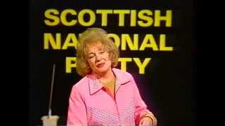SNP Party Political Broadcast 1992