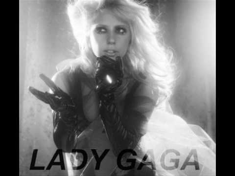 Lady Gaga  Monster male voice version