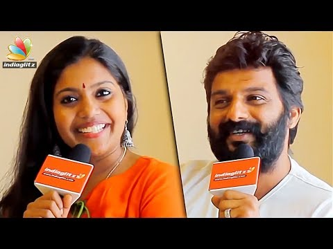 ചെമ്പൻ വിനോദിനെ അറിയില്ലായിരുന്നു | Interview with Sudhi Koppa and Sruthy
