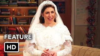 The Big Bang Theory Season 11 Finale - Wedding Questions Featurette (HD)