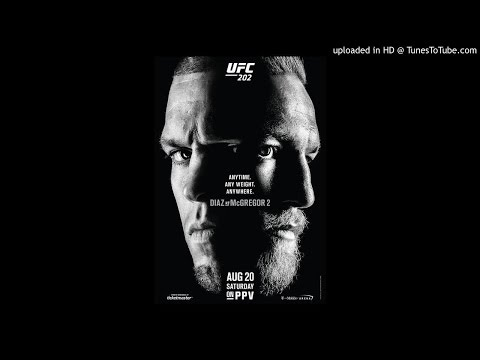 UFC New Tale of the Tape Theme