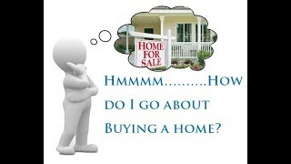 #1 Step For The Home Buying Process: Preapproval