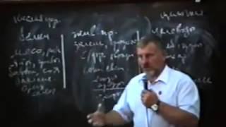 Веди раздельное питание со Ждановым