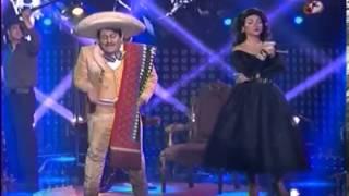 Parodiando - Maria Felix y Jose Alfredo Jimenez / Maria Bonita (30. Junio. 2013) Pavel Arambula.