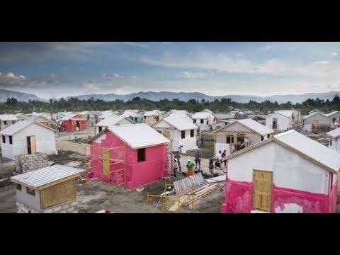The Future of International NGOs