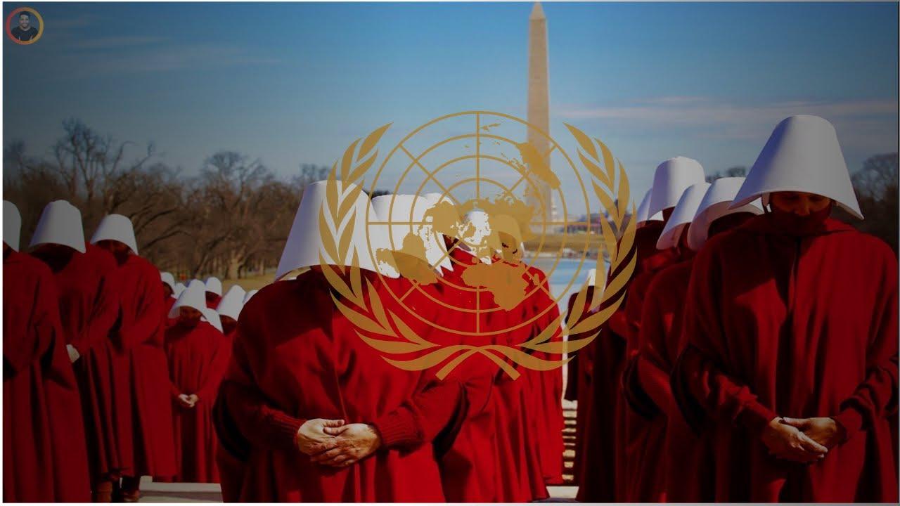 Expondo o PLANO OCULTO da ONU para o Brasil!