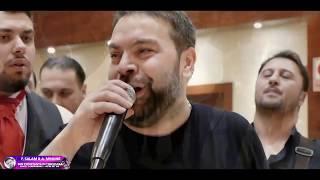 Florin Salam & Adrian Minune - Din Constanta in Timisoara 2017 La Scandal Spoitoru ( By Yonutz Slm )
