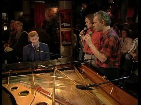The Shooting Party - Kaal (live) bij ''Sonja op Zaterdag'' 30-03-1996