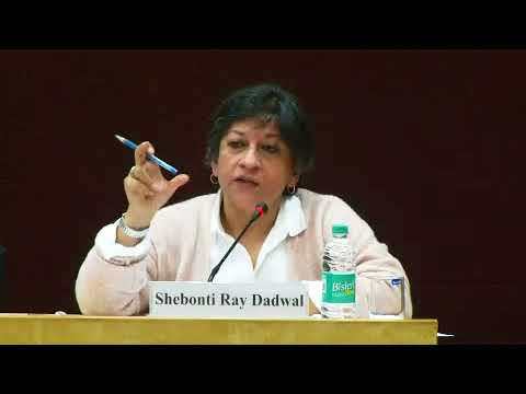 Ms. Shebonti Ray Dadwal: India-Japan Energy Security Cooperation