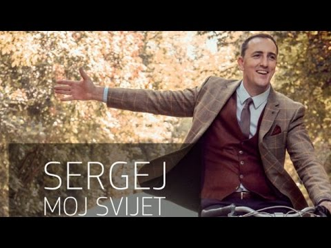 Sergej Ćetković -  Zagreb - Dvorana Vatroslav Lisinski  (05.11.2016.)