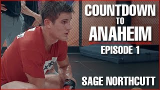 Sage Northcutt Journey To UFC 214  Ep. 1