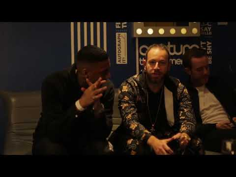 Chase and Status Live | O2 Academy Brixton, London