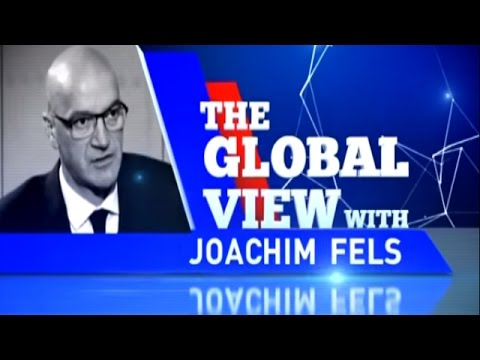 Global View with Joachim Fels | Exclusive