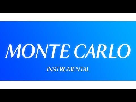 "MONEY BOY ""MONTE CARLO"" INSTRUMENTAL (REPROD. ESSBY)"