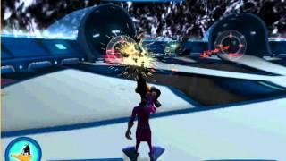 Игра Шоу Луни Тюнз Битва против Робокур