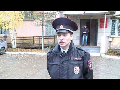 Участковый Максим Васильев - о том, как вычислили подростка, нападавшего на девушек в Вологде