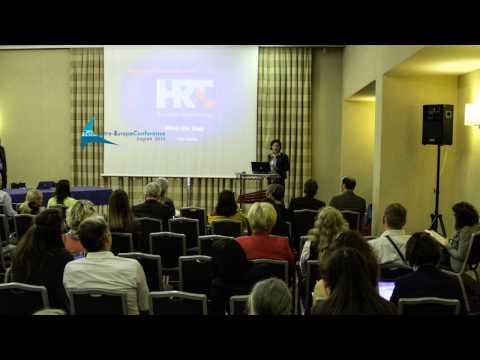 Telecentre Europe Annual Conference 2014 Zagreb - Nela Gudelj