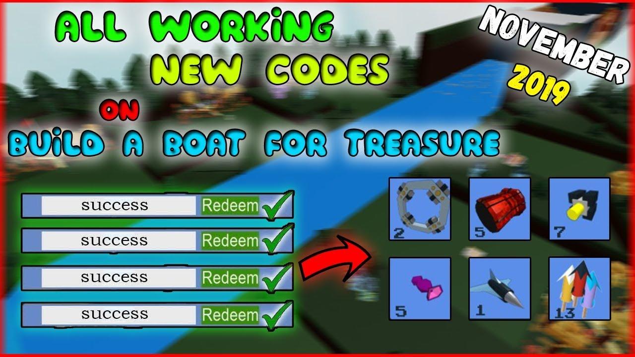 Roblox Build A Boat For Treasure Hack Script