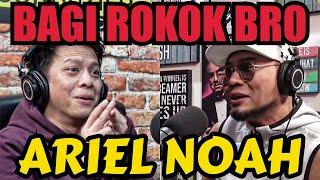 Ariel Noah, SEREM gue di Podcast loe.. BAHAYA BRO‼️- Deddy Corbuzier Podcast