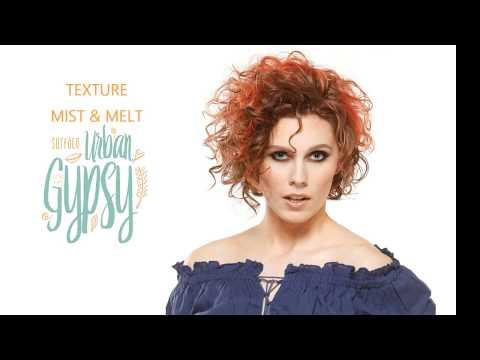 MIST & MELT TEXTURE Front & Center Urban Gypsy