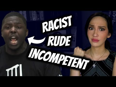 RACIST Professor EXPOSED At WSU in Anti-White Rant | Ep 100