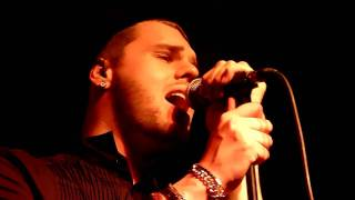 Daniel Schuhmacher -  I'll be there for you live in Oberhausen