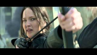 The Hunger Games: Mockingjay Part 1 - Chinese Trailer