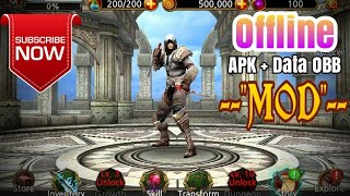 download games rpg mod apk offline