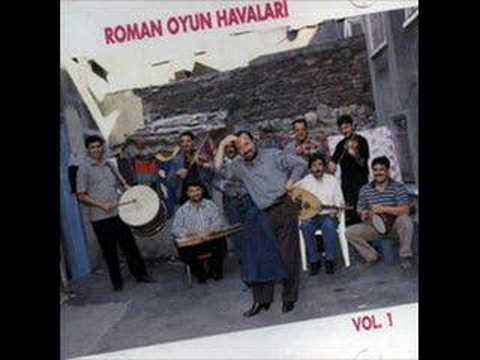 Roman Oyun Havaları - Somalı Mustafa - Arabım