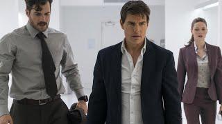 MI6 (Review)