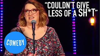 Sarah Millican On Women's Body Sizes | Universal Comedy