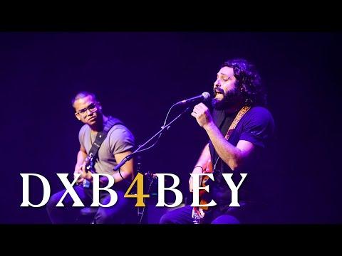Jad Abi Haidar – Live at Dubai Opera – DXB4BEY