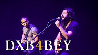 Jad Abi Haidar - Live at Dubai Opera - DXB4BEY