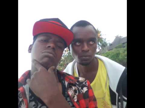 Euro superboy & Babz ft bobson_Kenya ferry
