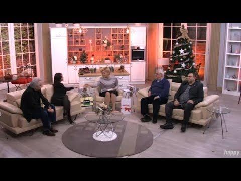 POSLE RUCKA - Velika operacija hapsenja kriminalaca u Srbiji! - (TV Happy 12.01.2019)