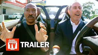 Comedians in Cars Getting Coffee Season 11 Trailer | Rotten Tomatoes TV
