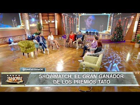 Este es el show - Programa 14/12/17
