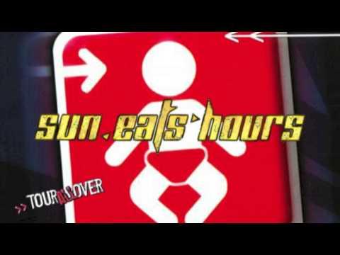 Sun Eats Hours - Five A.M.