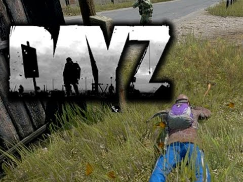 DayZ - HOSTAGE SITUATION! (DayZ Standalone Funny Moments with The Crew!)