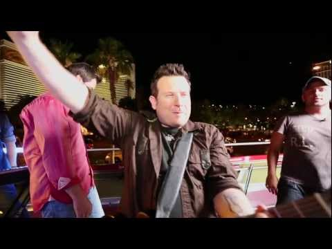 Emerson Drive - She's My Kind of Crazy - Behind the Scenes Video