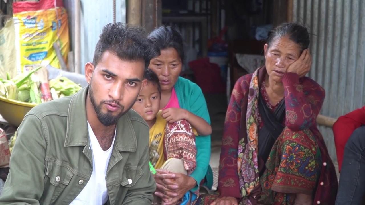 रुकुम घटनाका पीडित परिवारलाई आयो ठुलो सहयोग। सबै नेपालीले यो भिडियो हेर्नुहोला। bhagya neupane