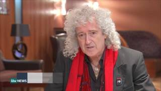 Brian May comments on Bovine TB Badger Cull report 13112018