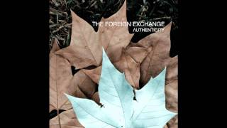 The Foreign Exchange - Everything Must Go