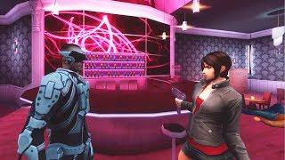 Gangstar Vegas - Retake The Strip Club With Karen