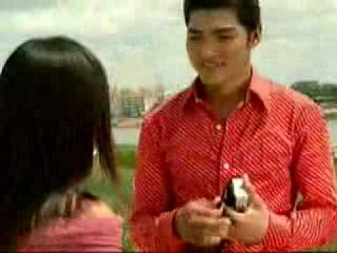 keng yorl ang roeng( khmer karaoke sing a long )