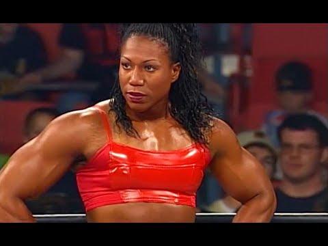 (720pHD): WCW Thunder 01/06/00 - Midnight vs. Stevie Ray