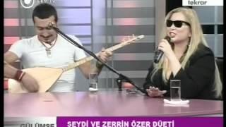 Zerrin Özer & Seydi Murat - Halın Nedir Soran Olmaz