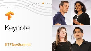 TensorFlow Dev Summit 2018 All Sessions playlist → https://goo.gl/L...